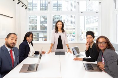 Risk Management Techniques Business Image1