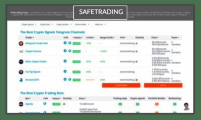Safetrading Platform Review Business Image1
