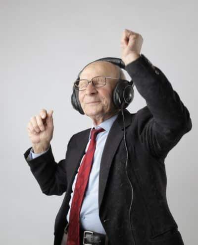 Seniors Gaming Lifestyle Benifits Image2
