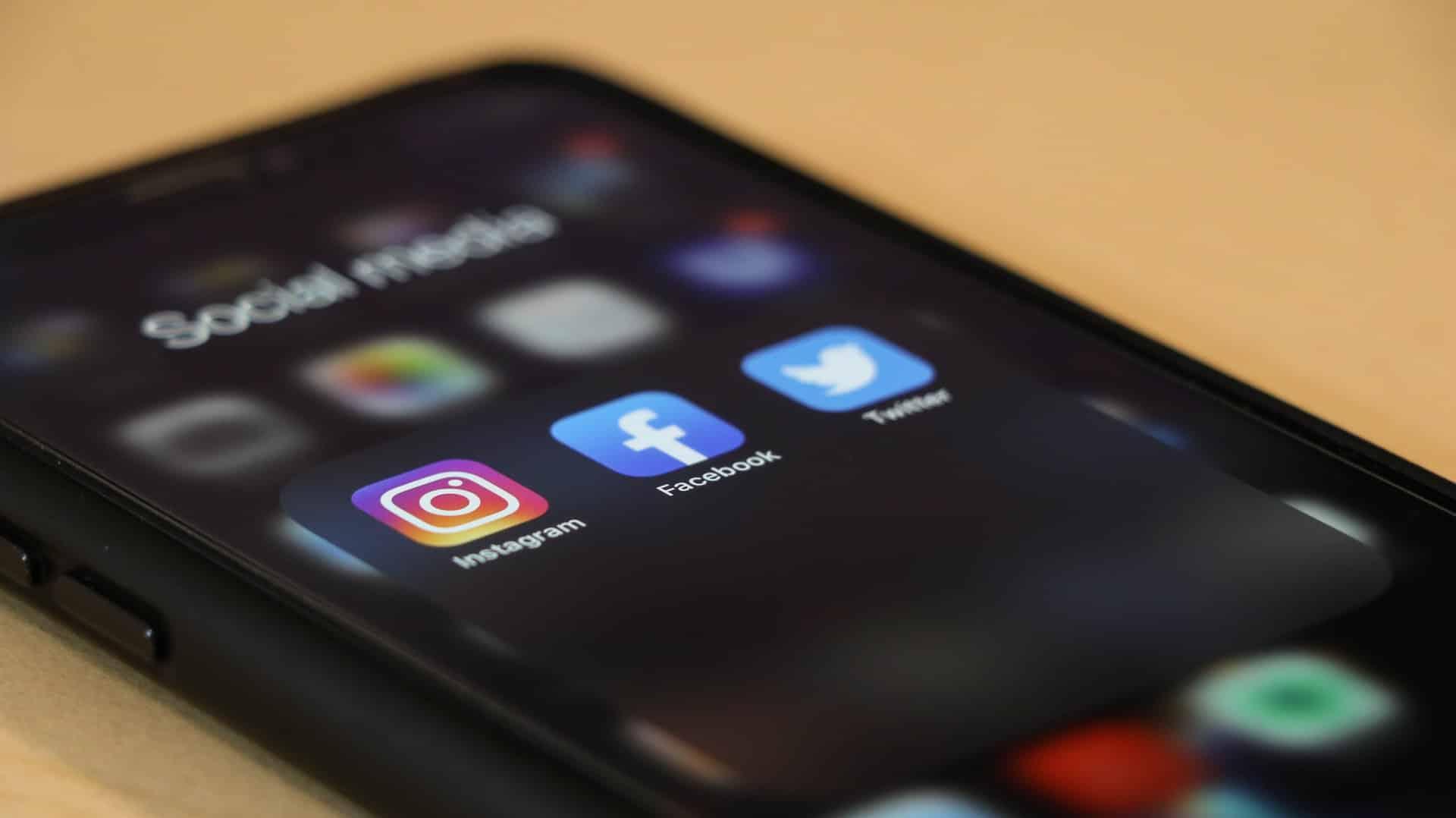 Social Media Fan Base Header Image