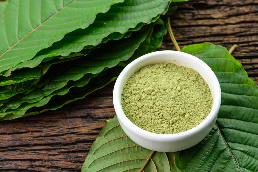 Top Kratom Strains Header Image