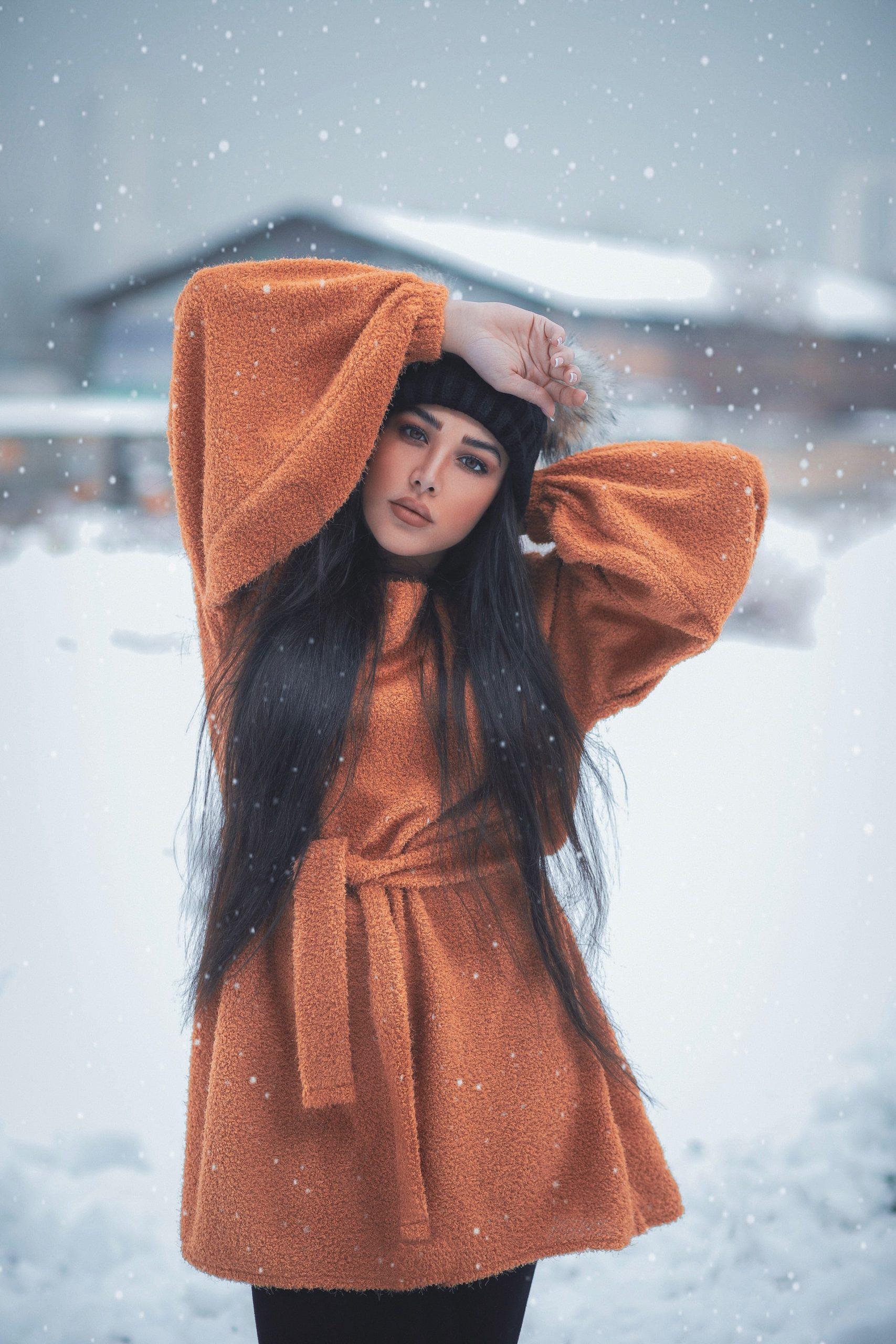 2020 Fashion Styles Winter Season Article Image