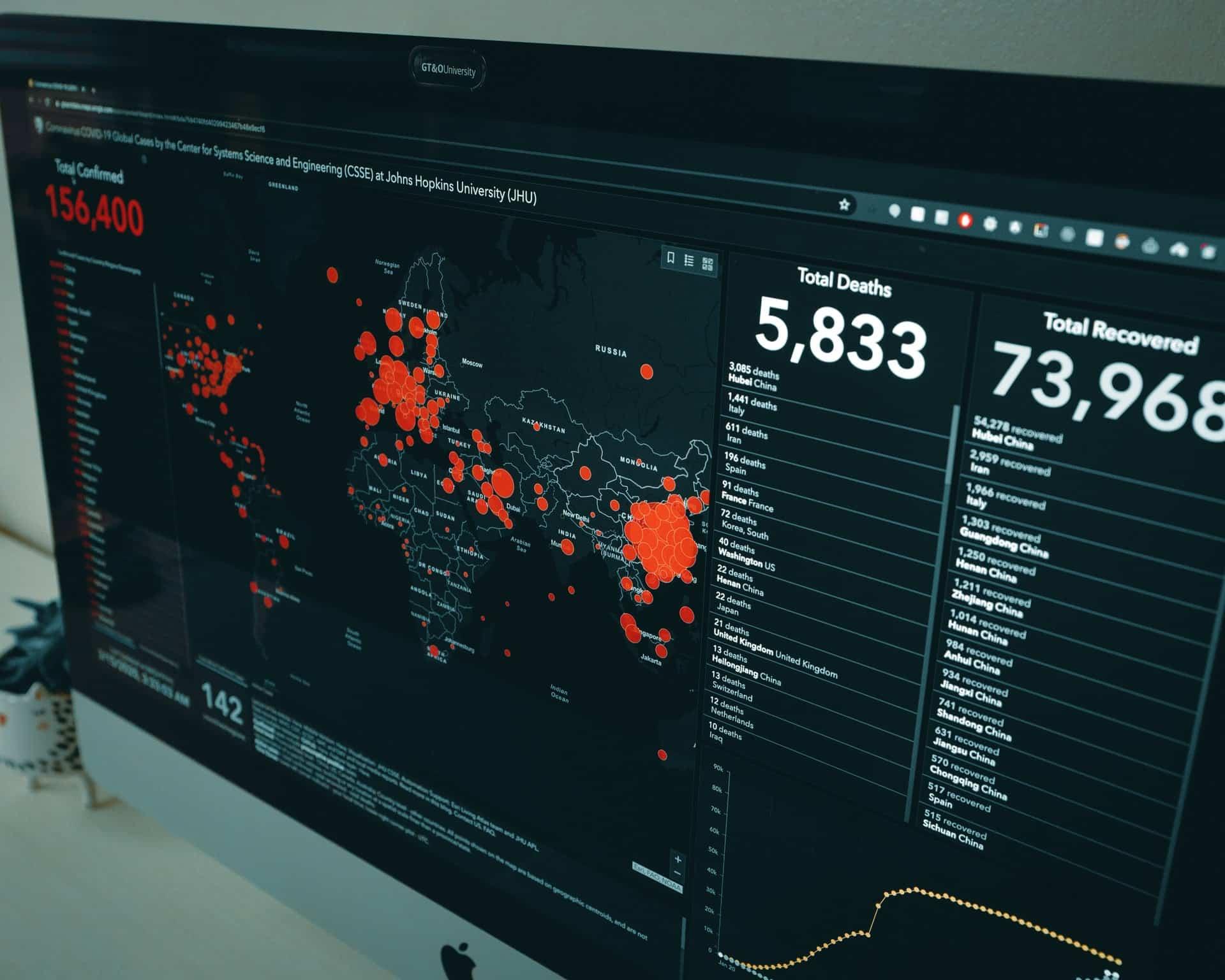 4 Ways Prepare Pandemic Header Image