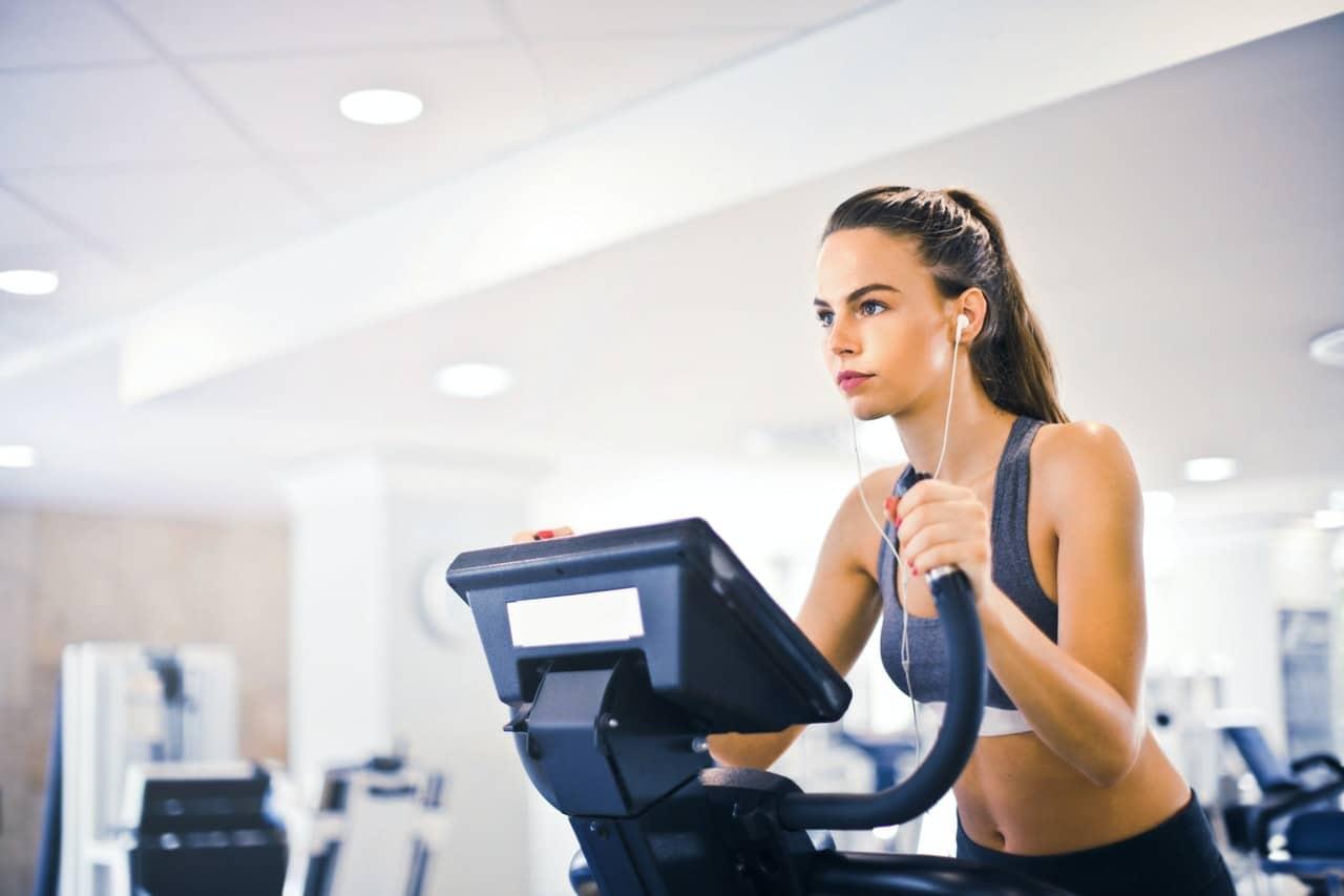 6 Secrets Women Exercise Header Image