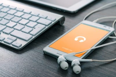 Android Pc Stream Music Technology Image1