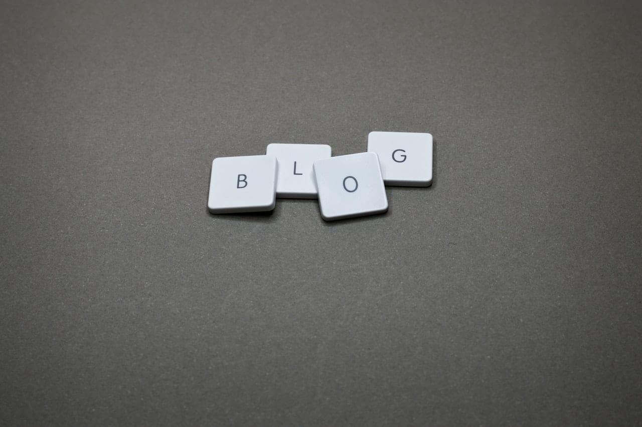 Create Blog Google Header Image