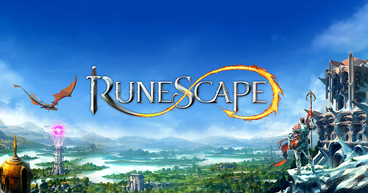 Gold Runescape Guide Header Image