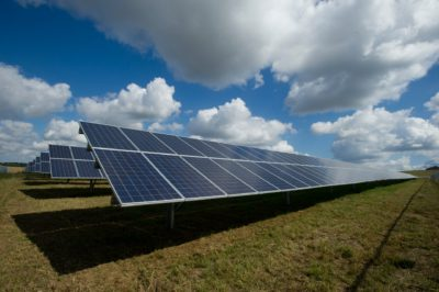 Solar Power Systems Technology Image1