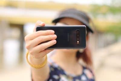Tiktok Likes Thumbs Up Technology Image1
