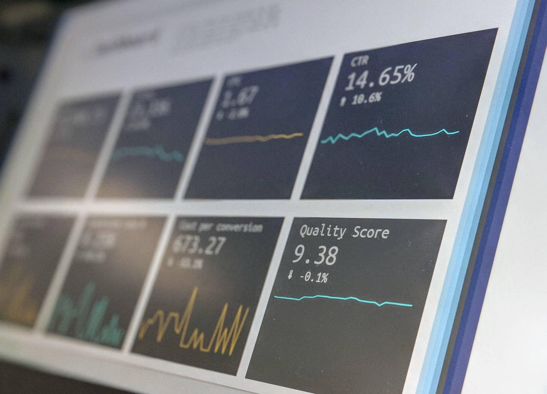Top Predictive Analytics Solutions Header Image