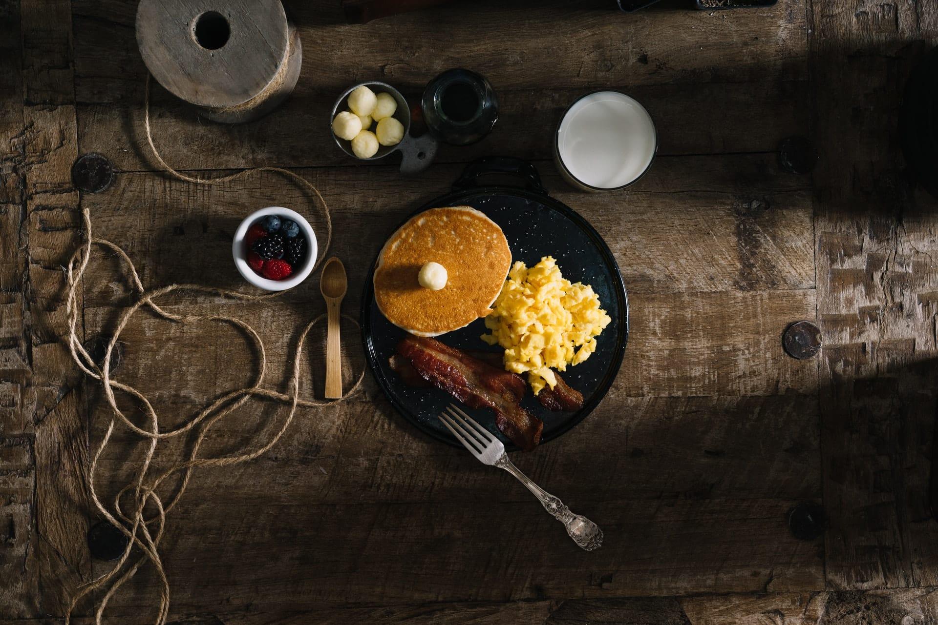 USA Breakfast Trends 2020 Header Image