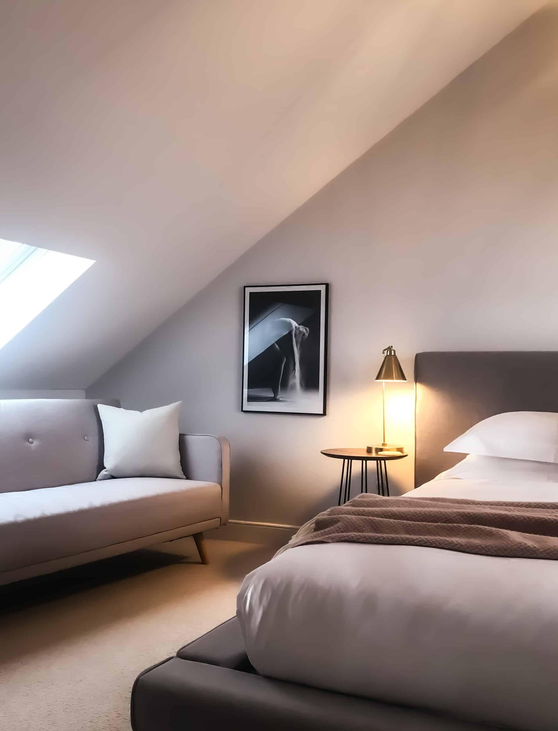 Bedroom Interior Design Tips Article Image