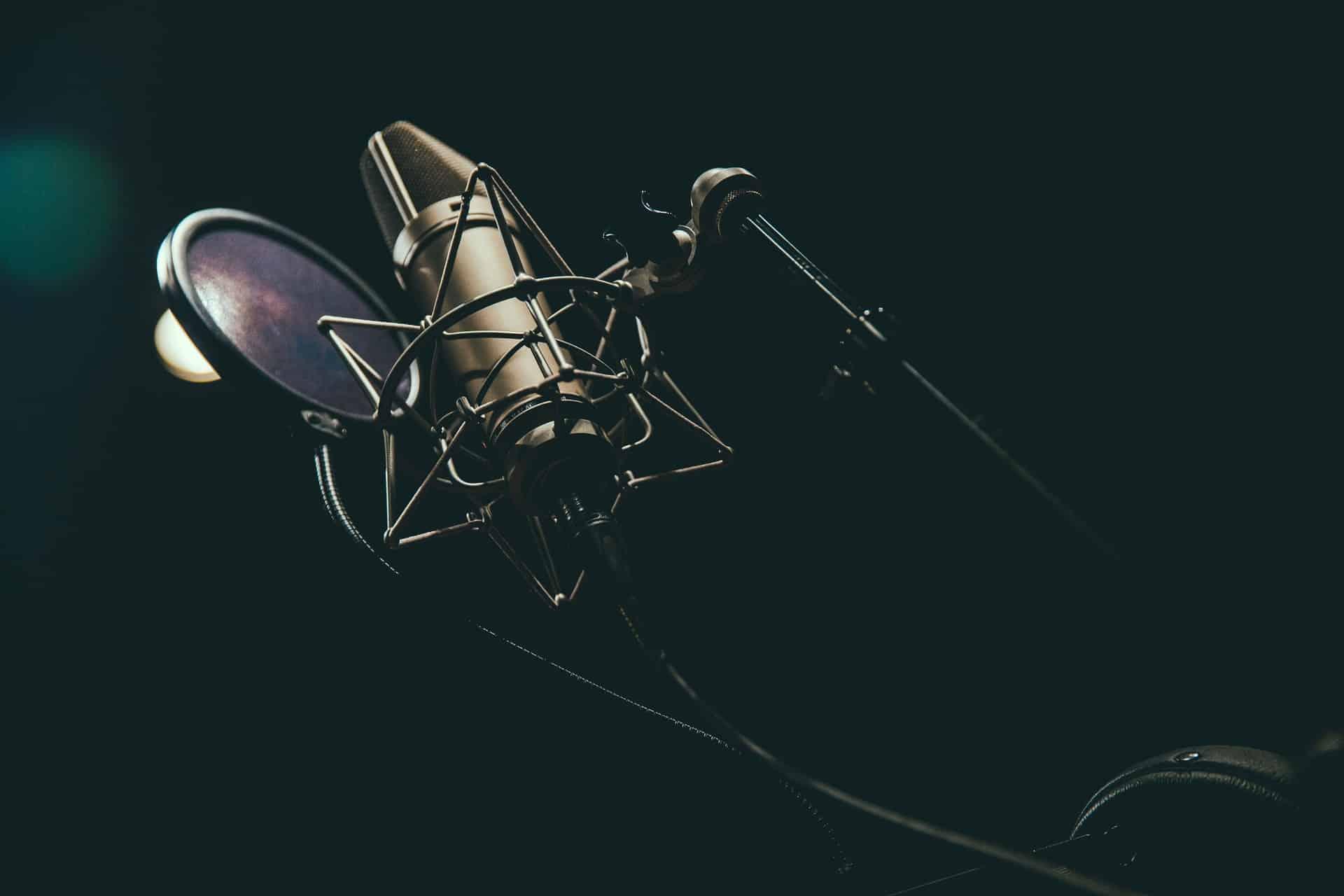 Better Sound Microphone Header Image