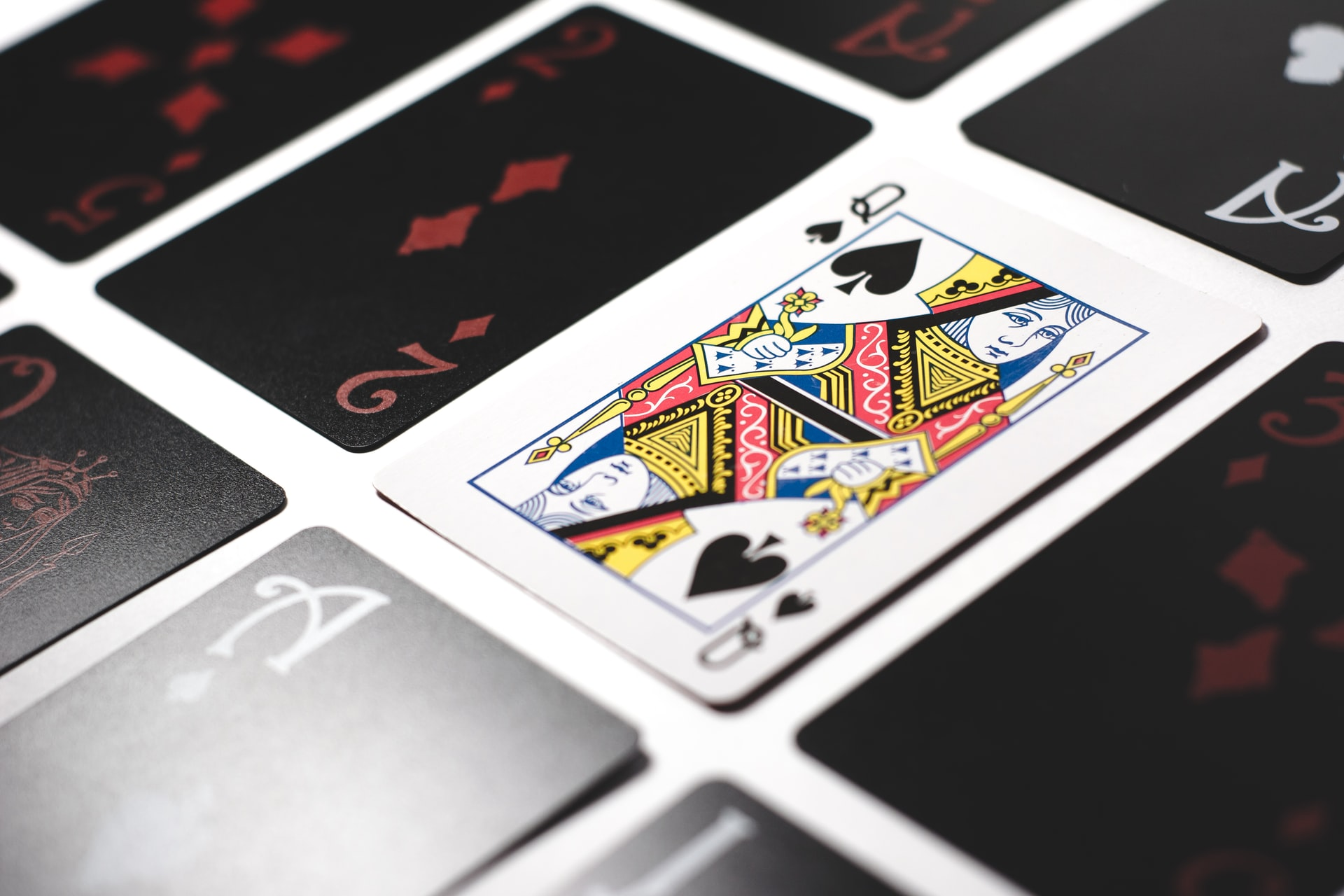 Card Winning Streaks Header Image