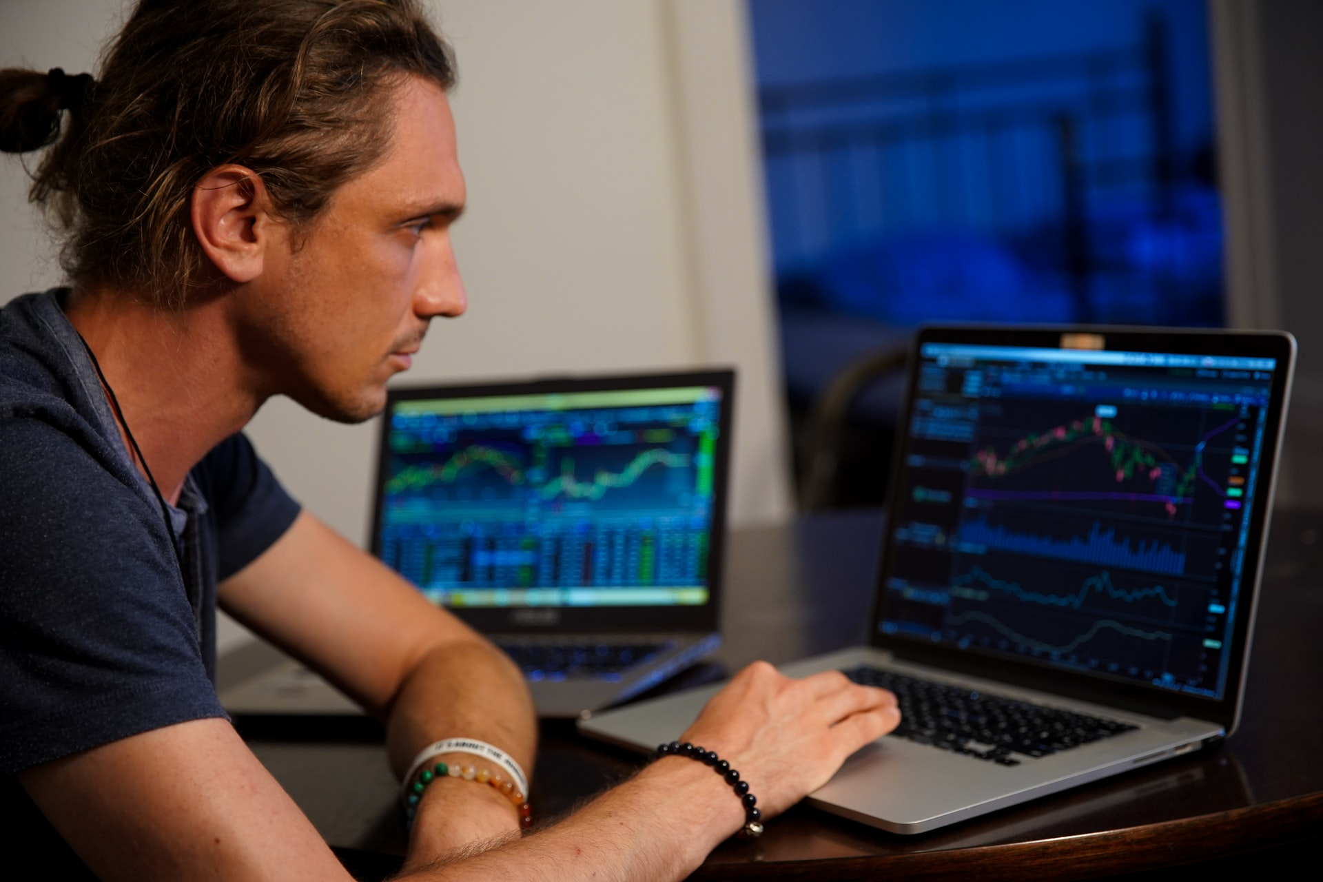 Day Trading Masters Header Image