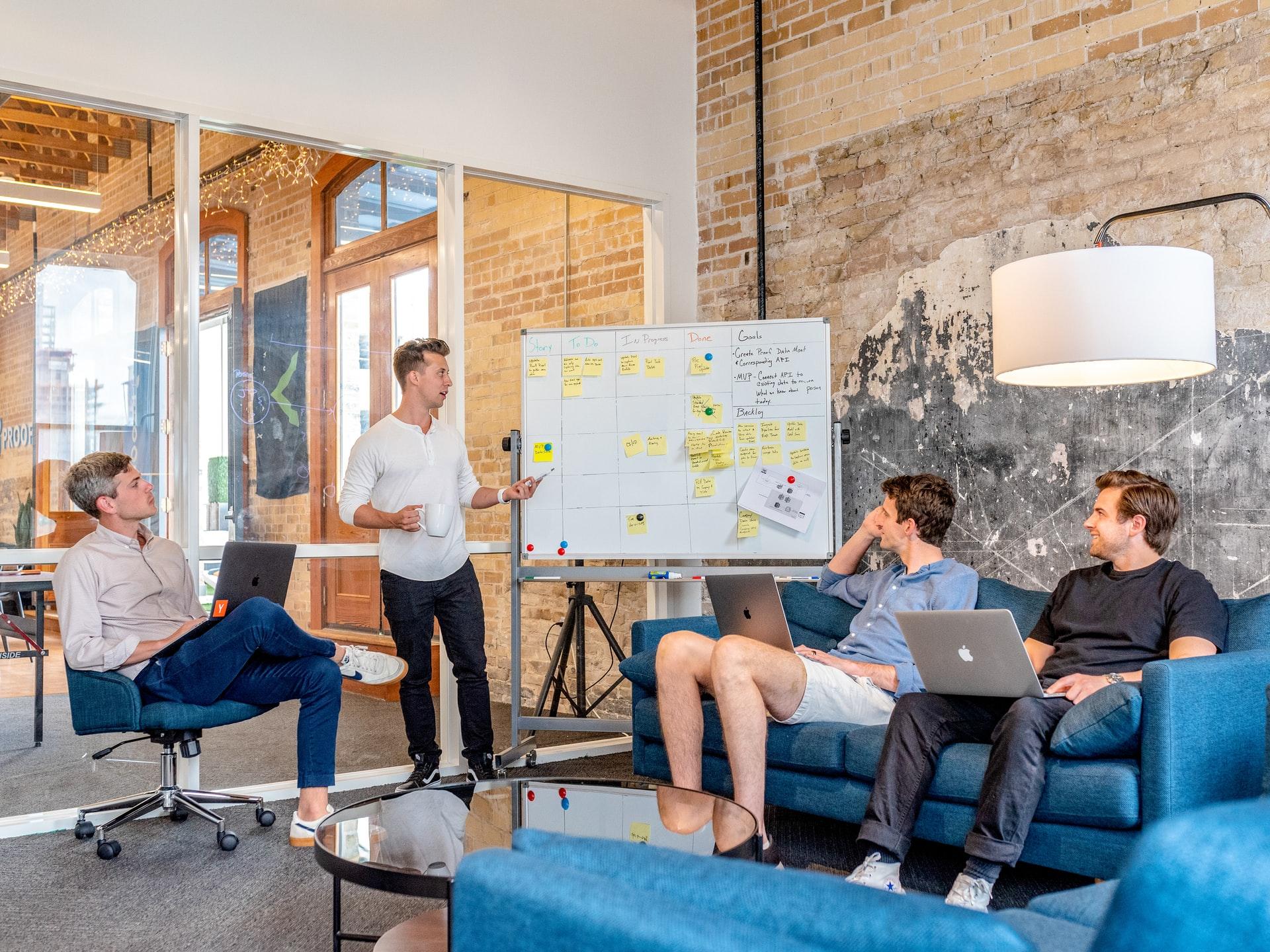 Digital Marketing Small Business Header Image