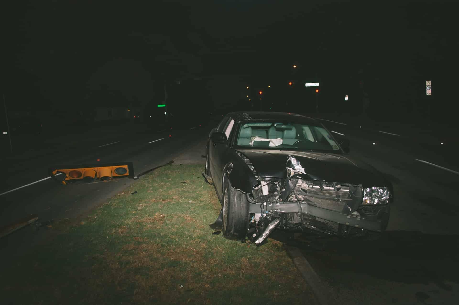 Guide Collect Car Crash Header Image