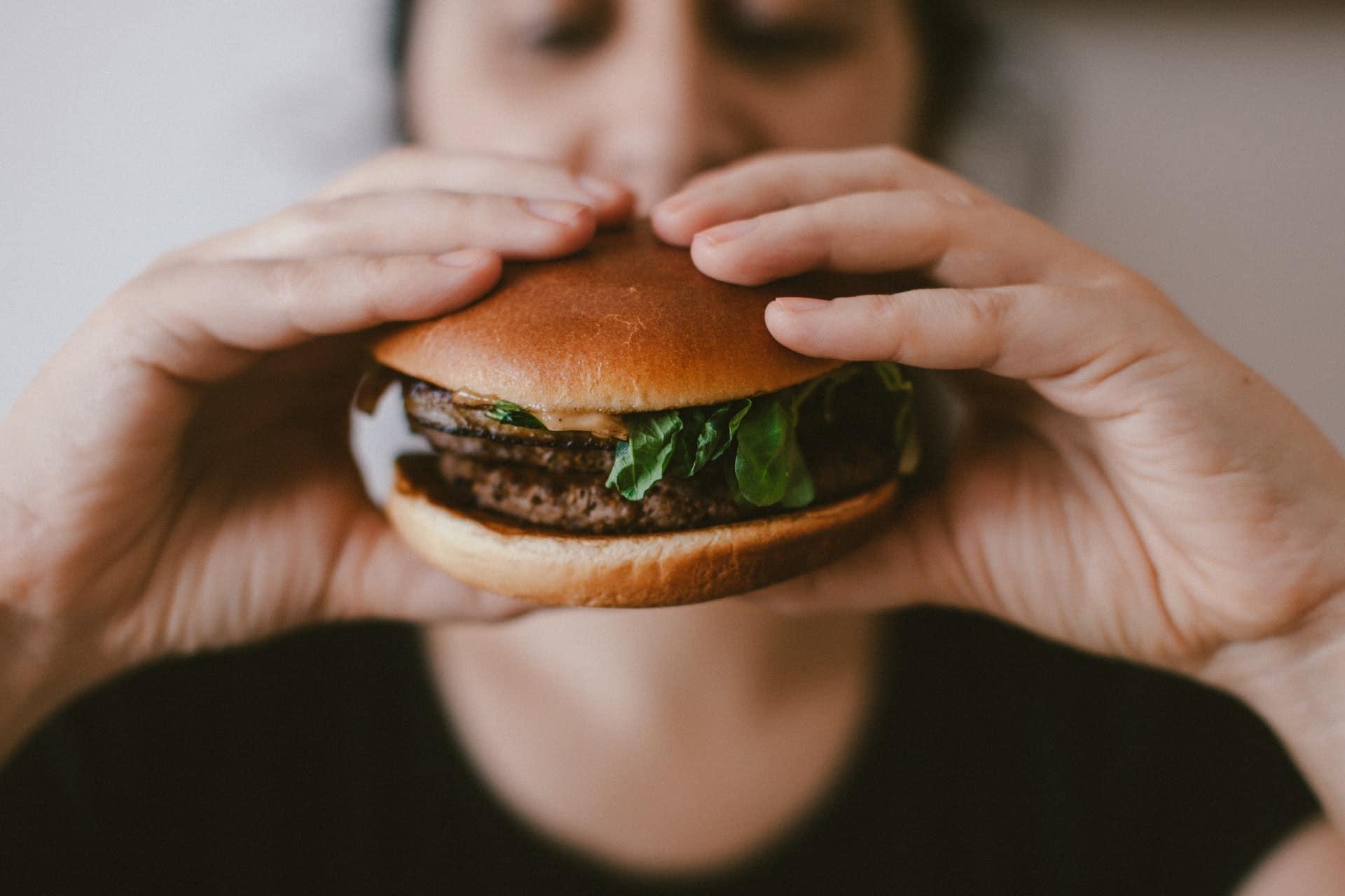 Heartburn Meds Meals Header Image