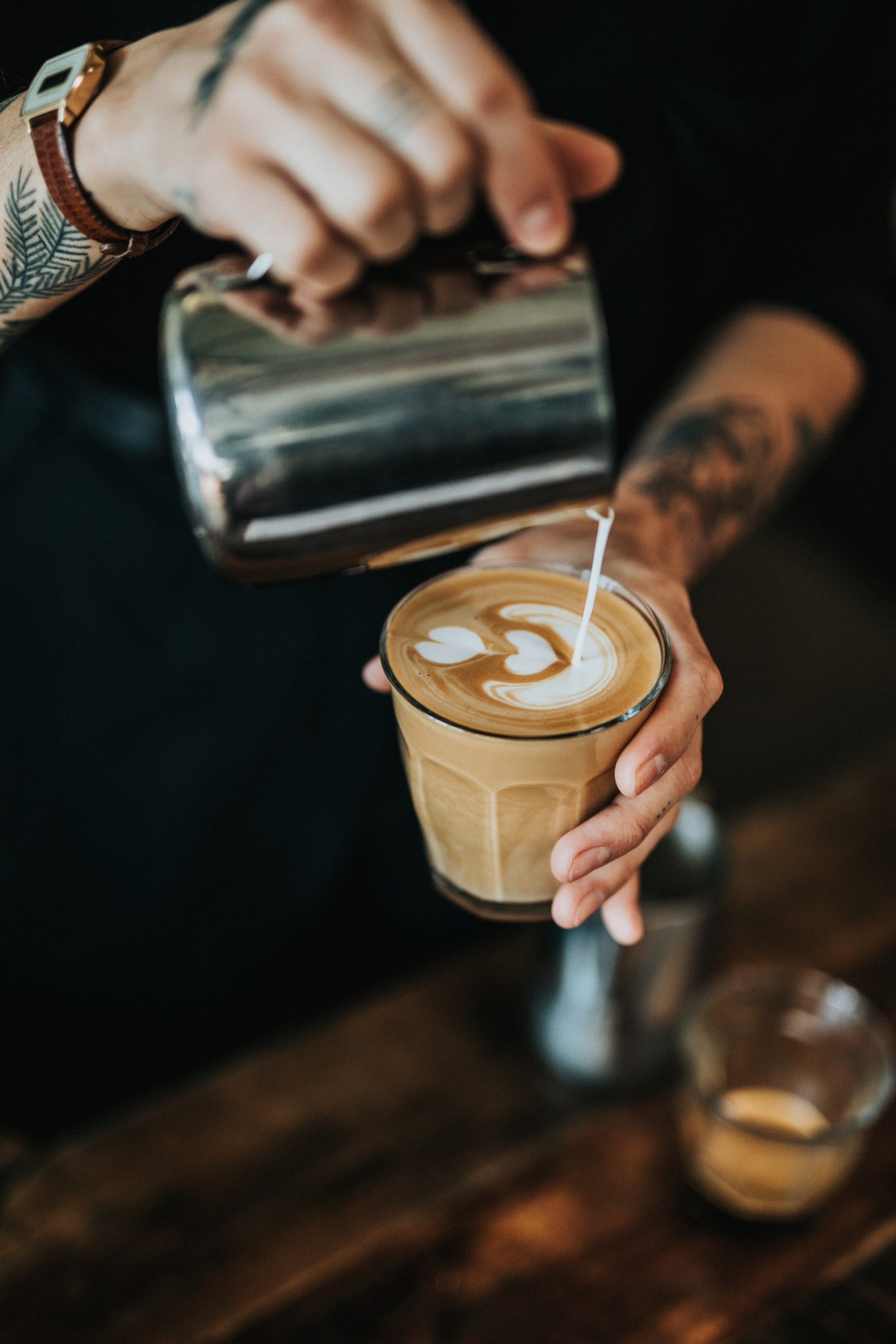 How Home-Barista Article Image