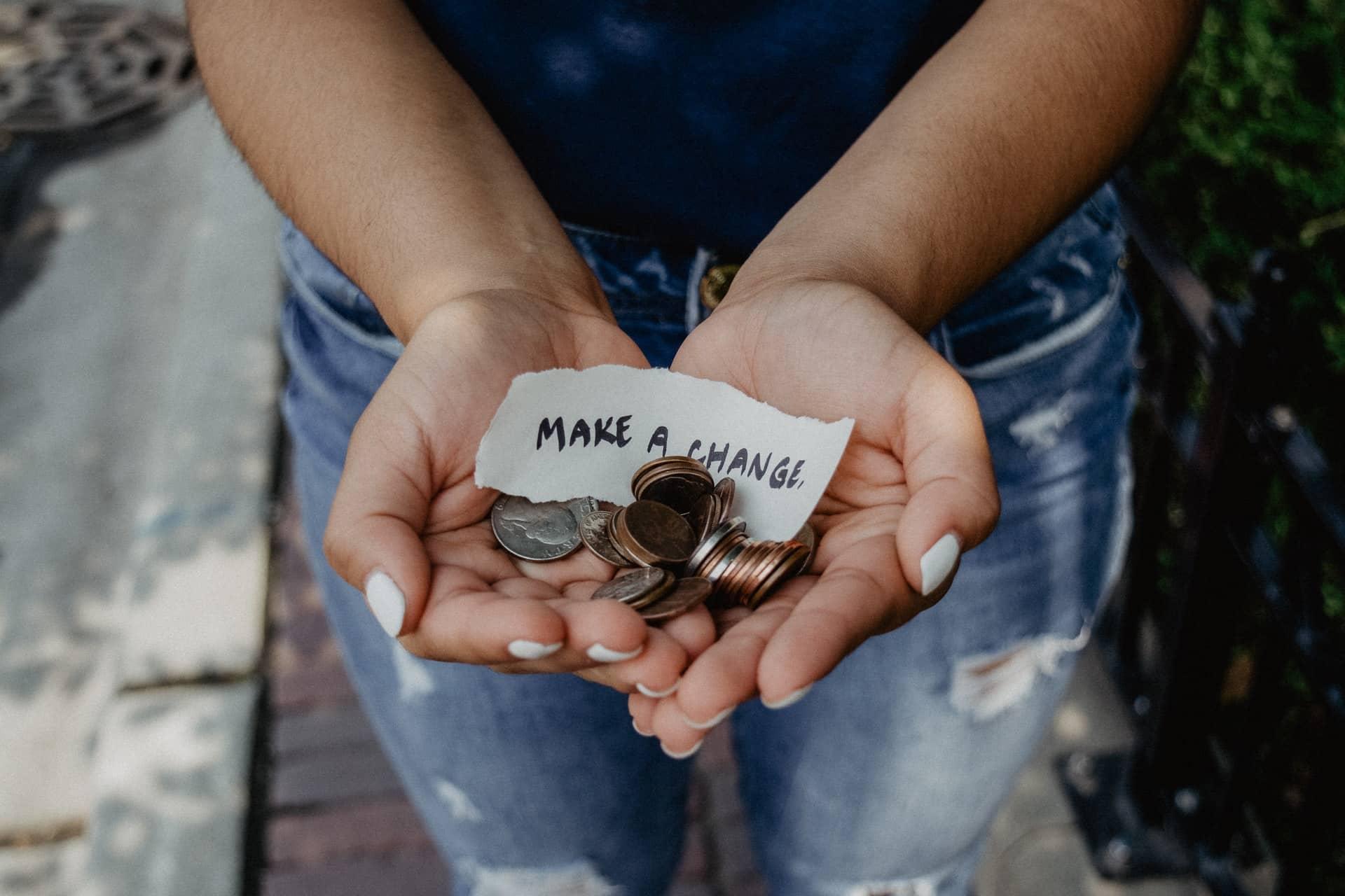 How Microfinance Changed World Header Image