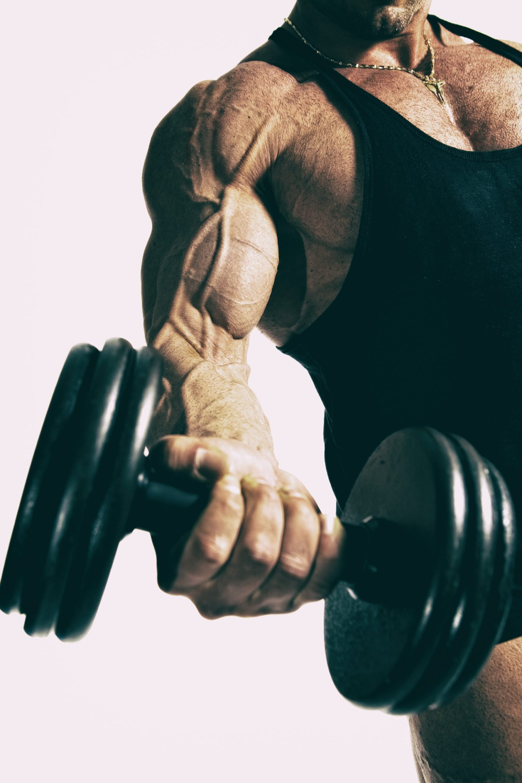 Increase Testosterone Levels Article Image