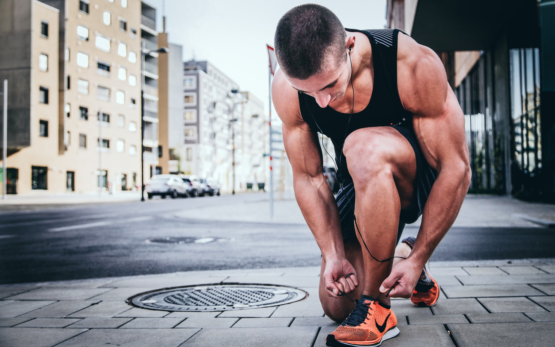Increase Testosterone Levels Header Image