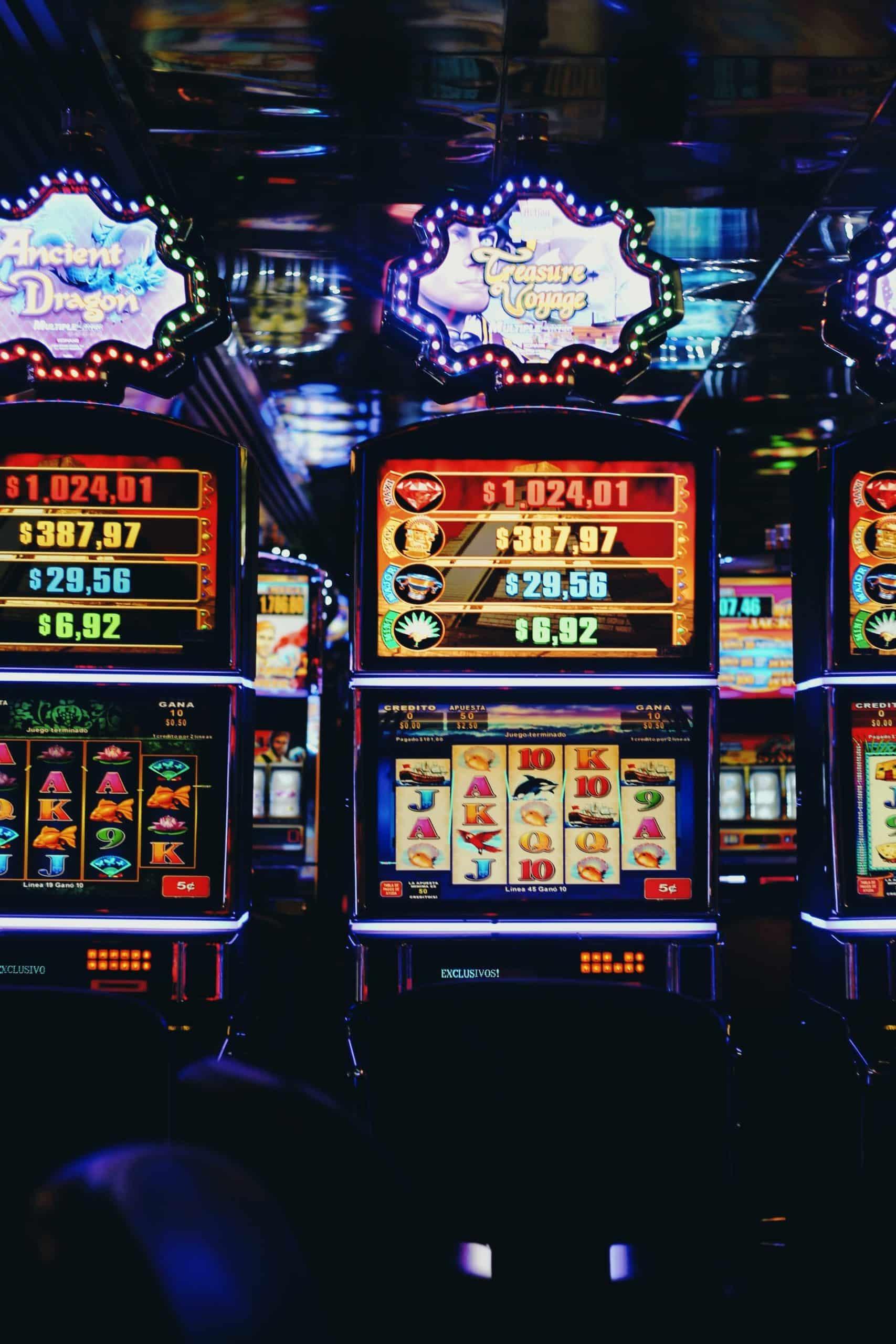 Jackpot Slots Explained Article Image