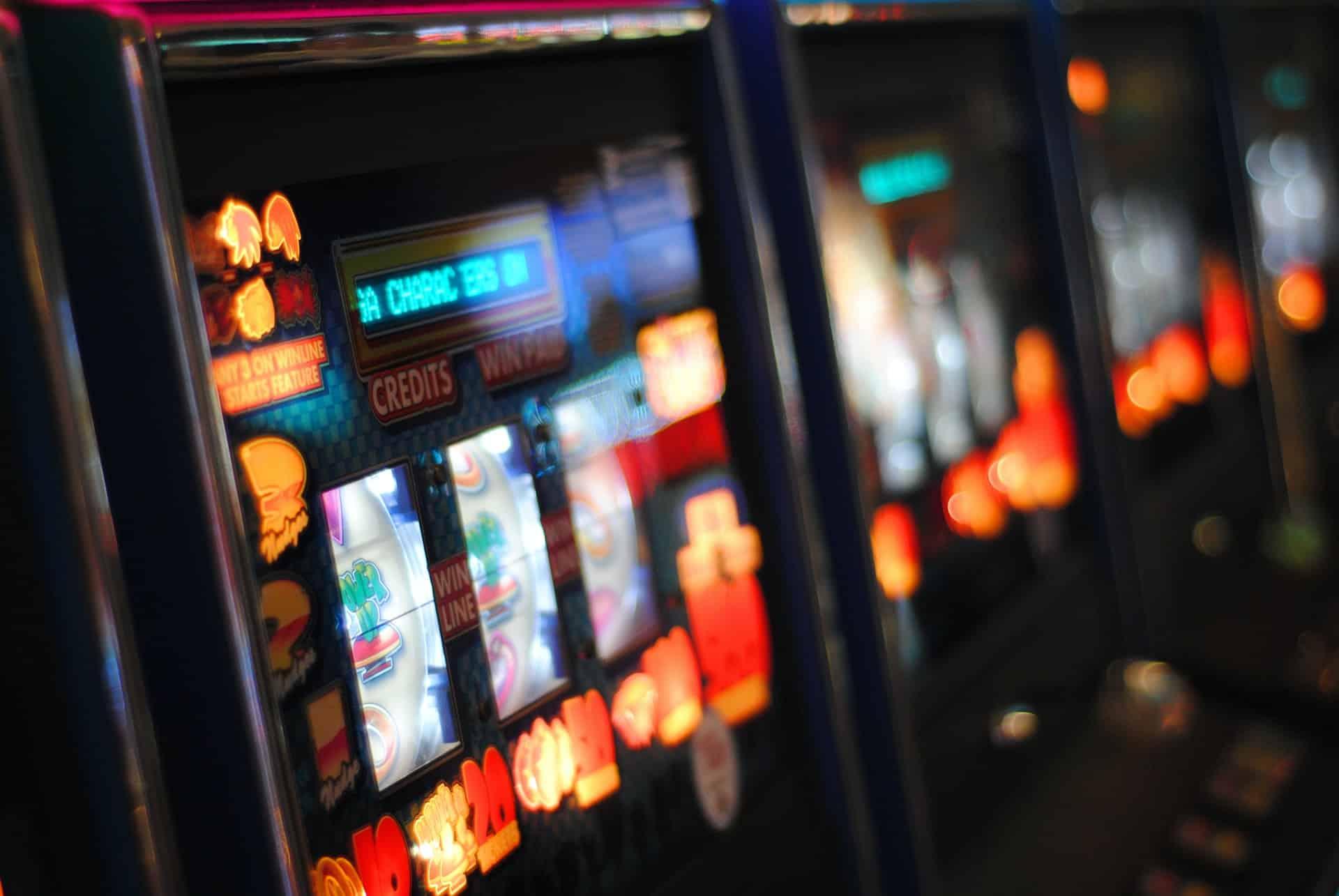 Jackpot Slots Explained Header Image