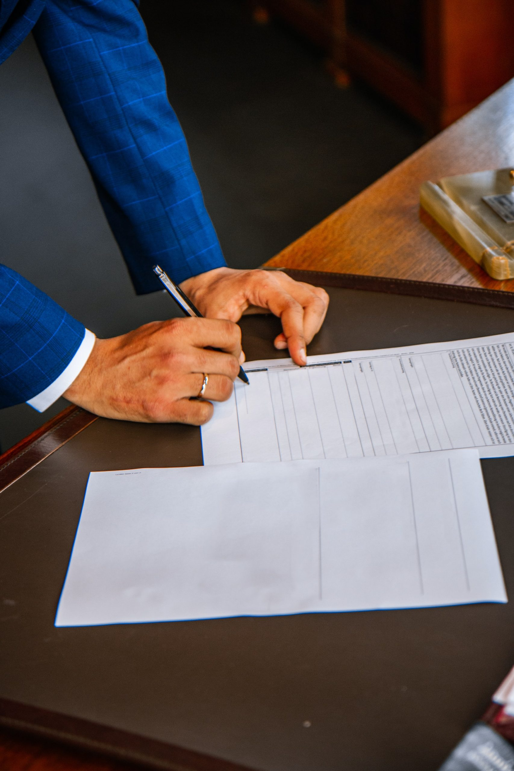 Marital Property Divorce Article Image
