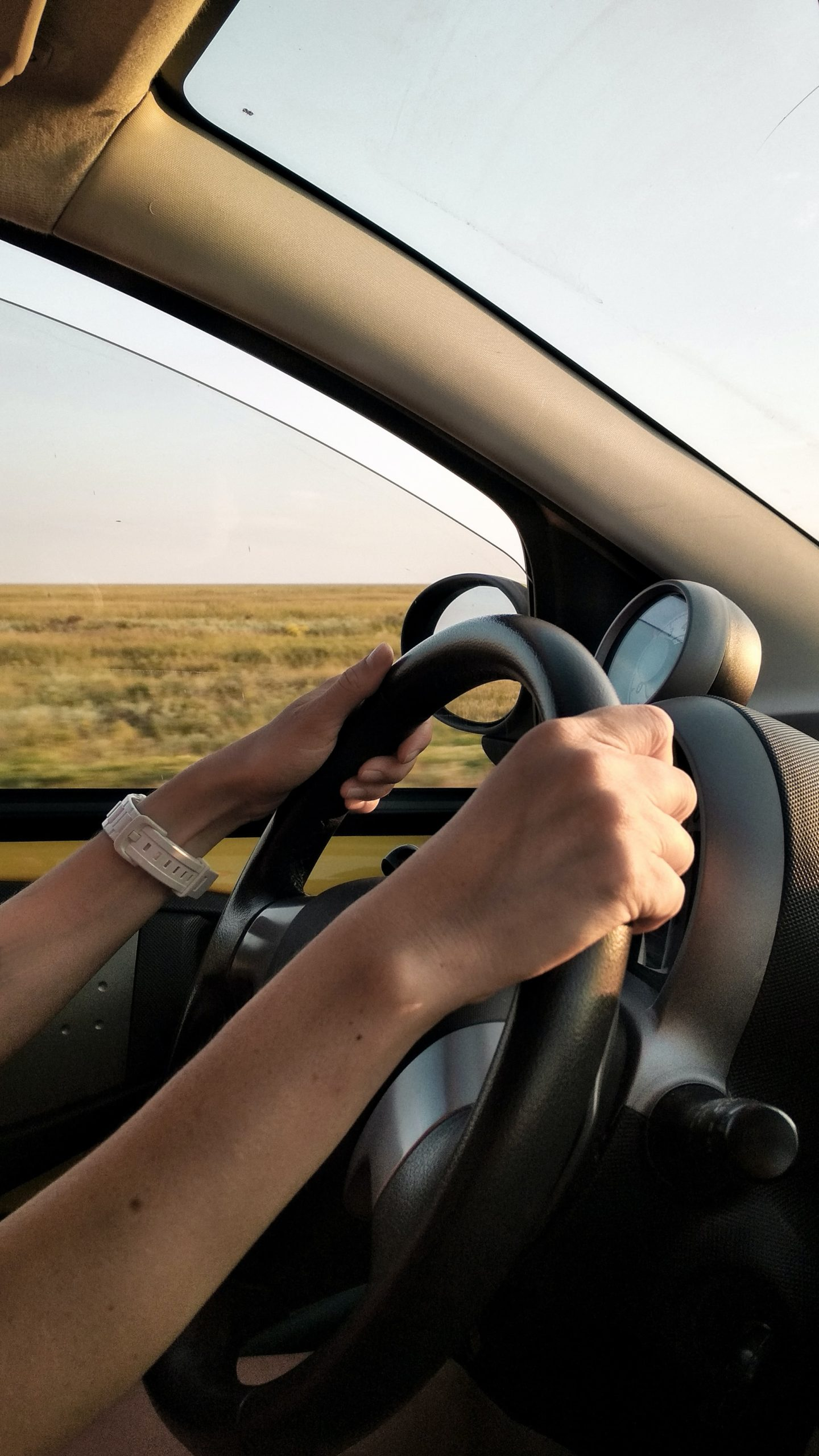 Mistakes Learning Drive Article Image