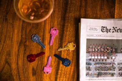 Rekey Lock Strategy Lifestyle Image1