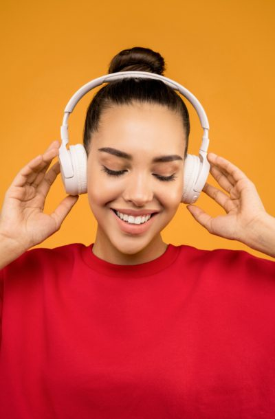 Stimulated All Day Audiobooks Technology Header Image