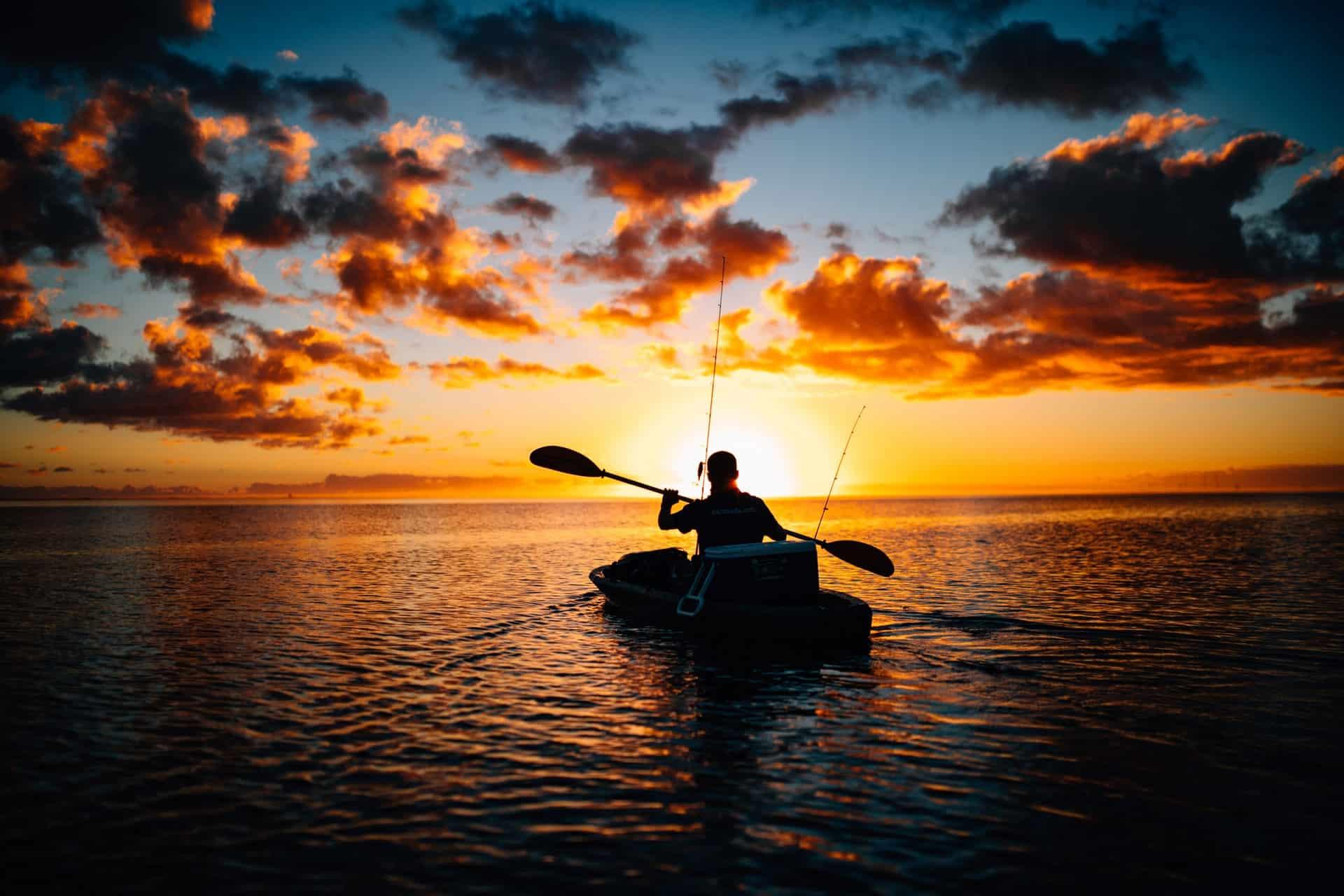 Types Fishing Reel Header Image