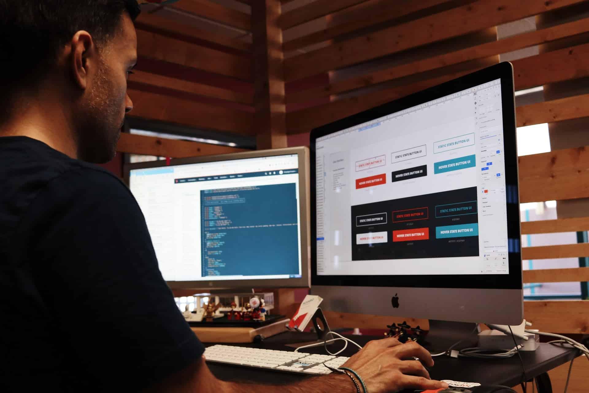 6 Skills Web Design Firm Header Image