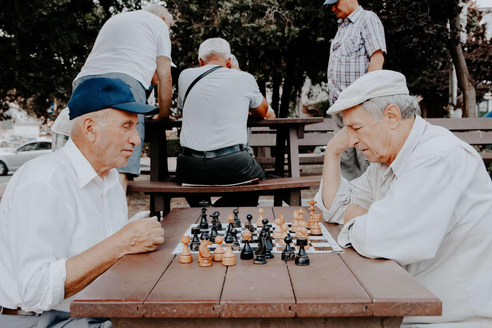 6 Ways Show Elders Love Header Image