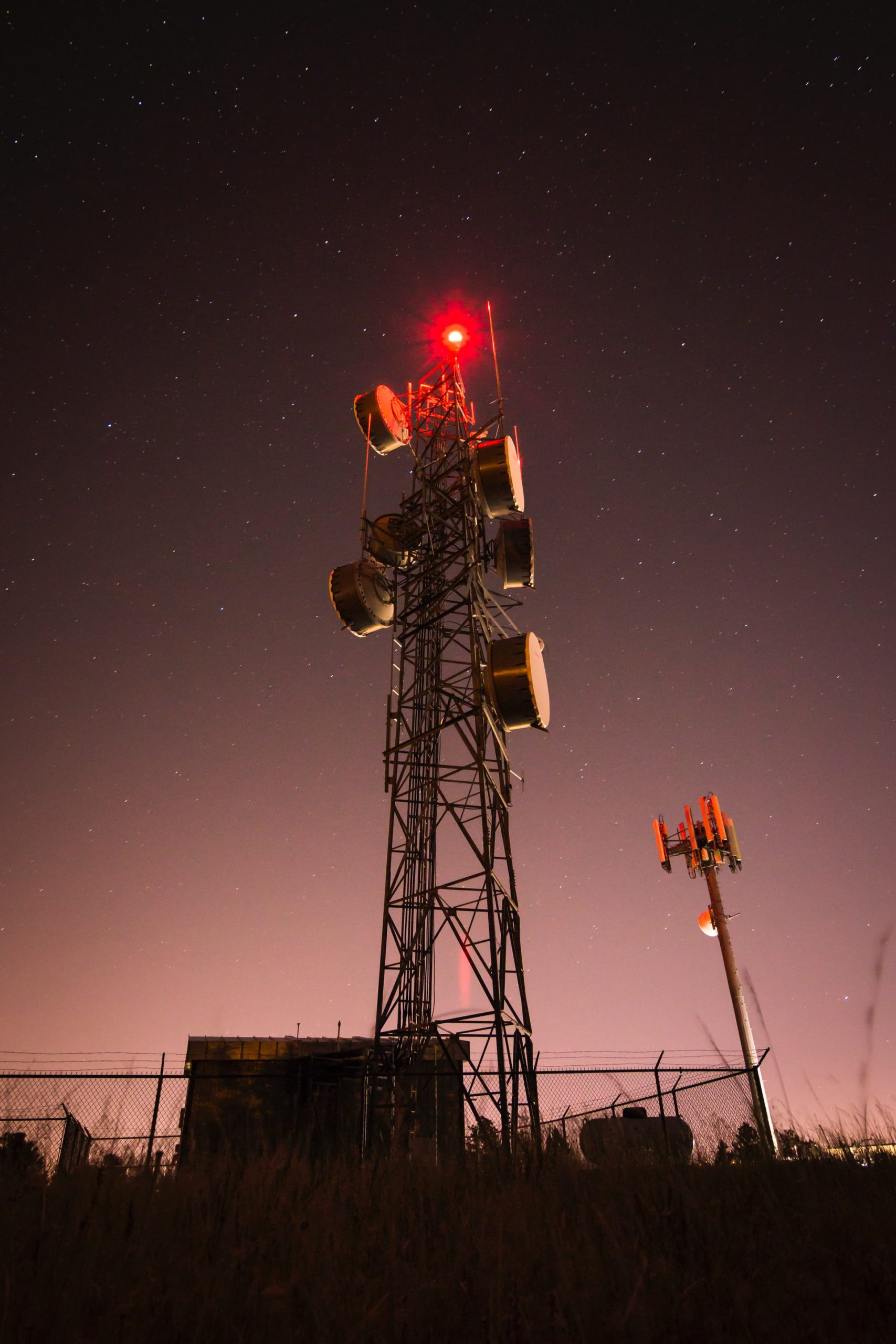 Cell Tower Property Article Image