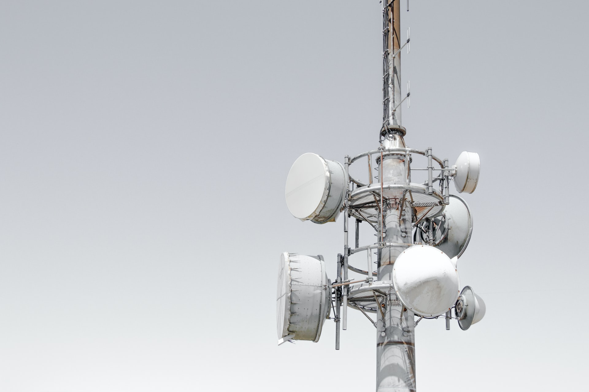 Cell Tower Property Header Image