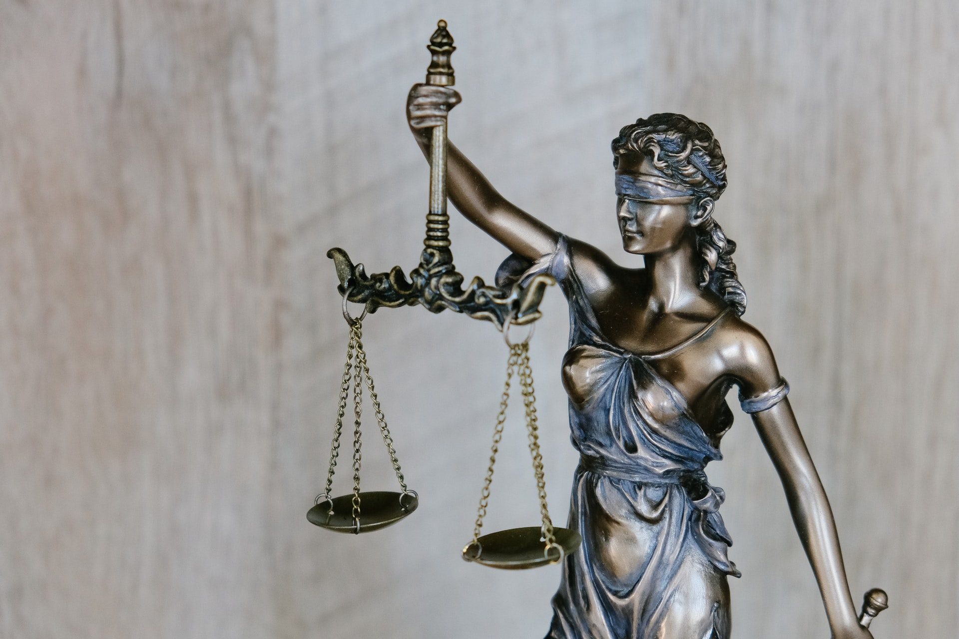 Company Lawsuit Business Header Image