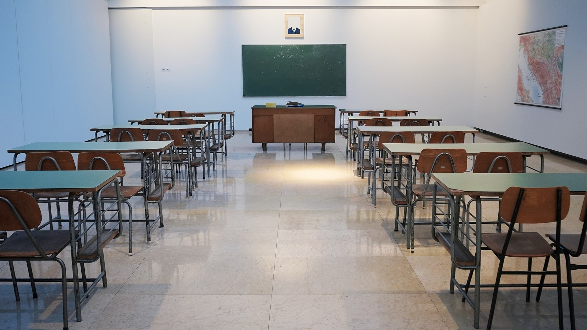 Educational Facilities Clean Header Image