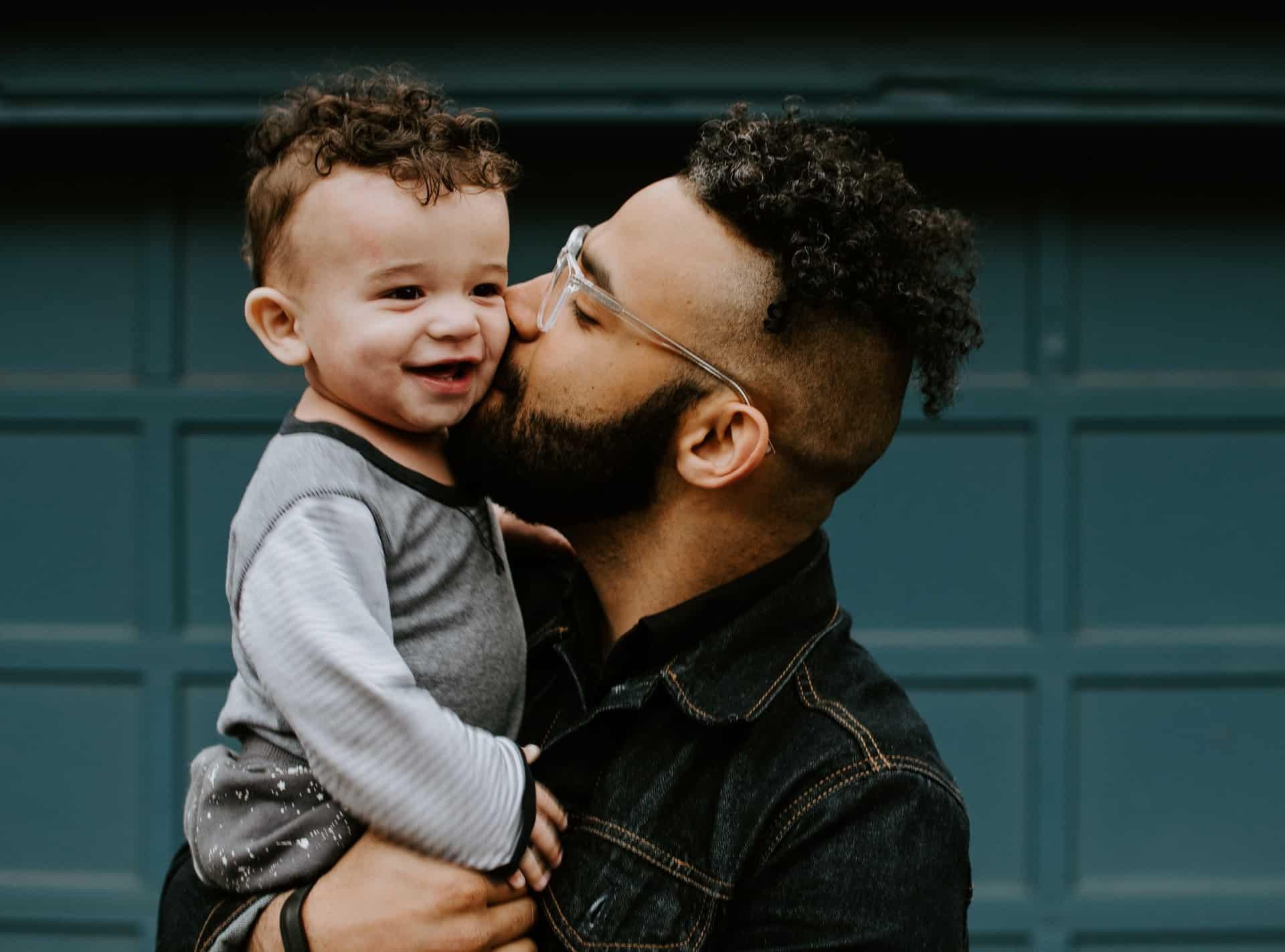 Guide Father Prepare Baby Header Image