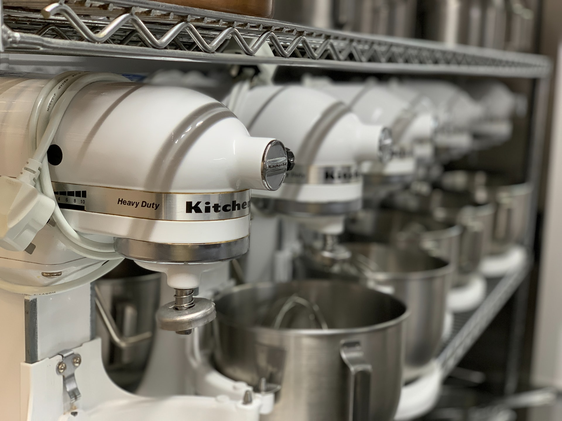 Kitchen Appliances Gift Header Image