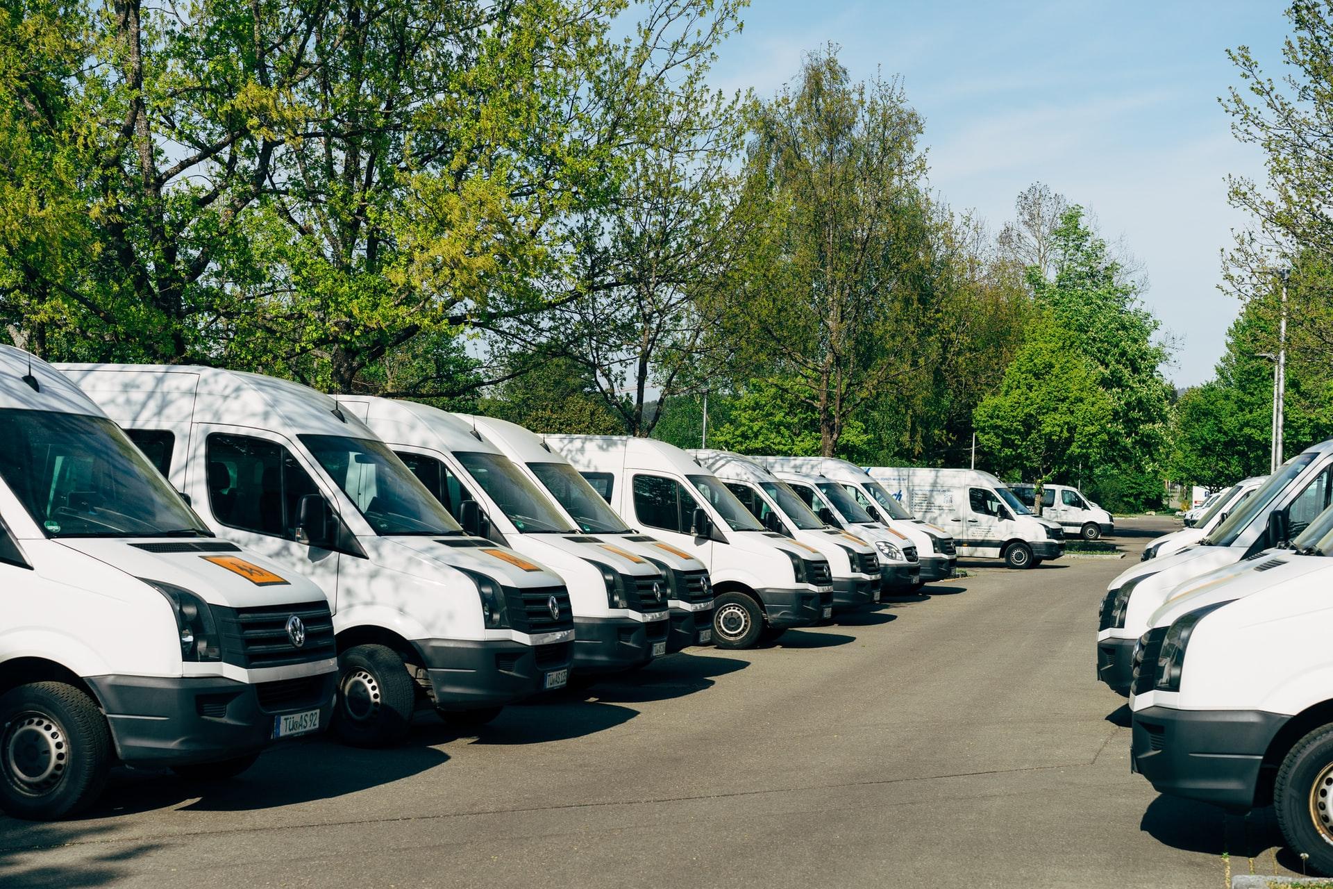 Logistics Companies Tracking Software Header Image