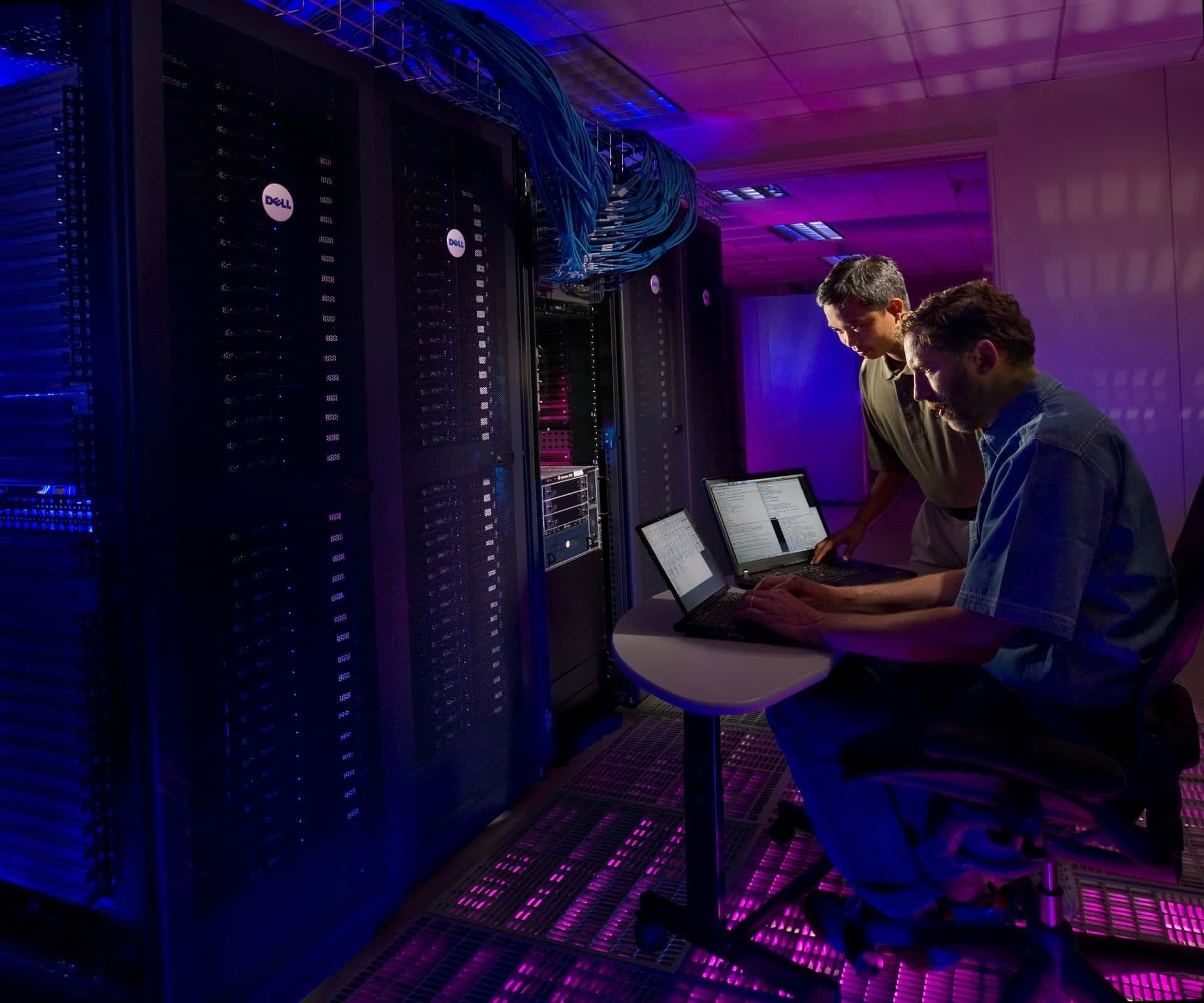 Image d'en-tête MCSA Windows Server 2016