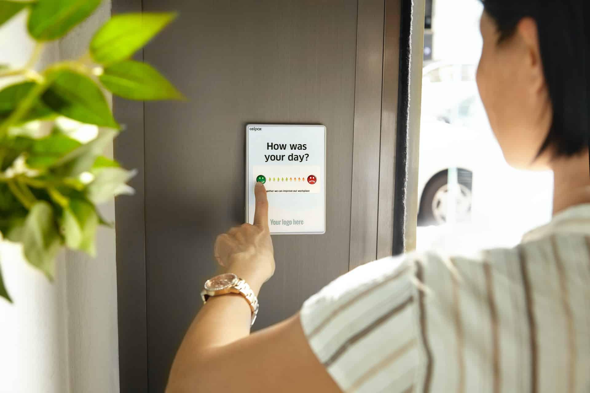 Online Surveys Reinvent Business Header Image