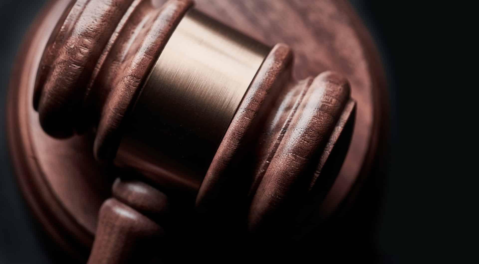 Personal Injury Lawyer Header Image