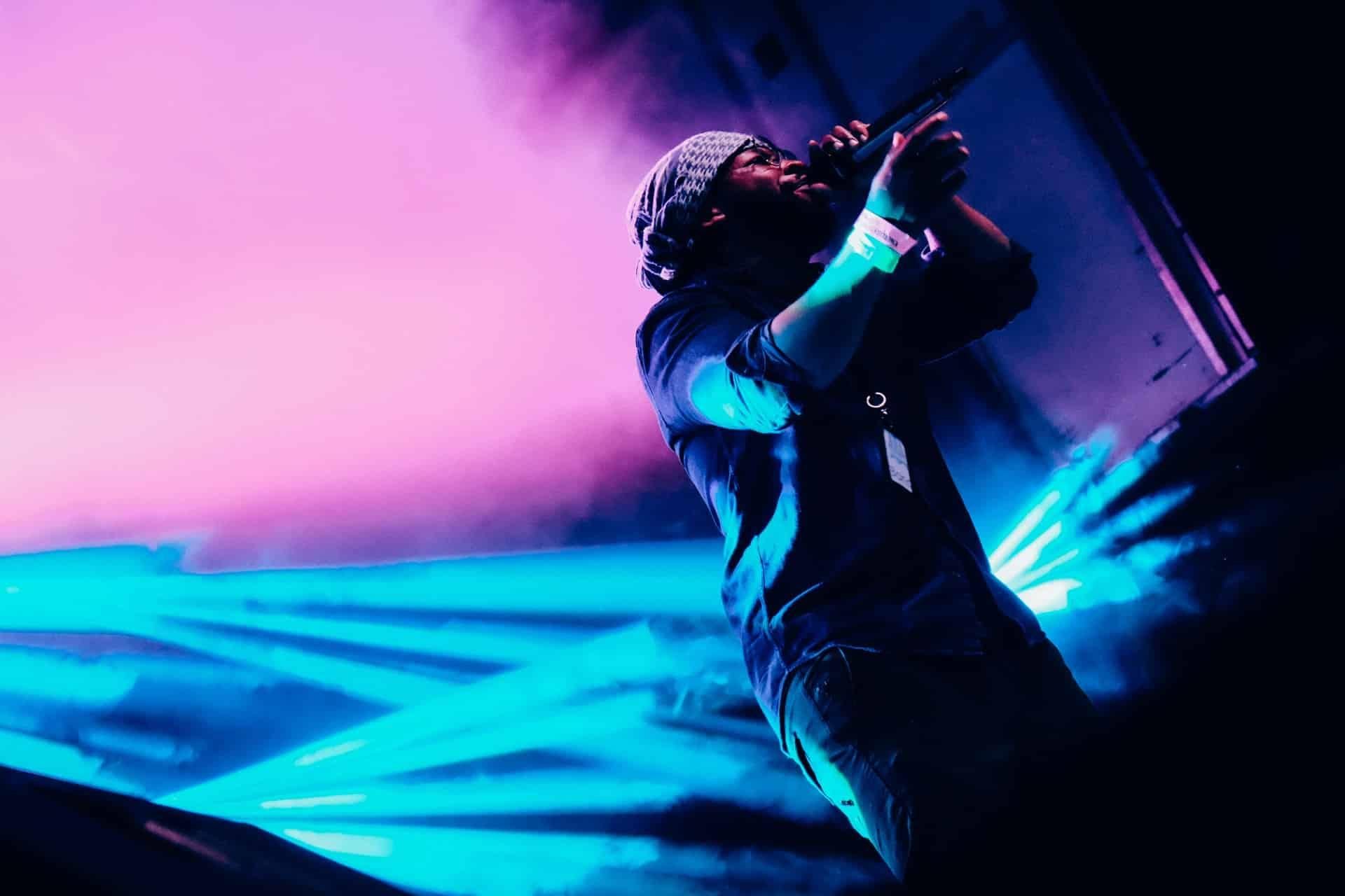 Rap Music Czech Republic Header Image