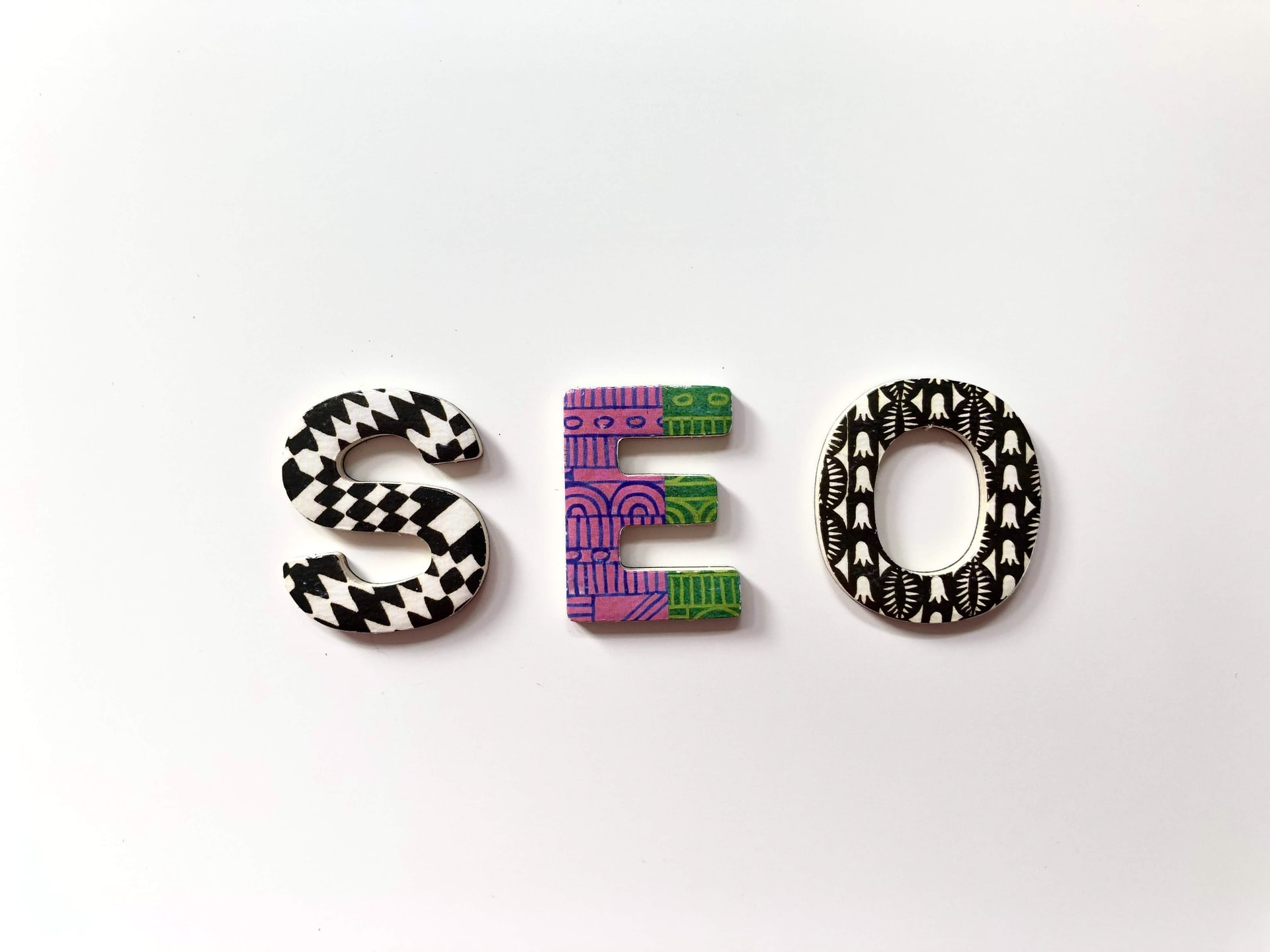 SEO Strategies Recent Times Header Image