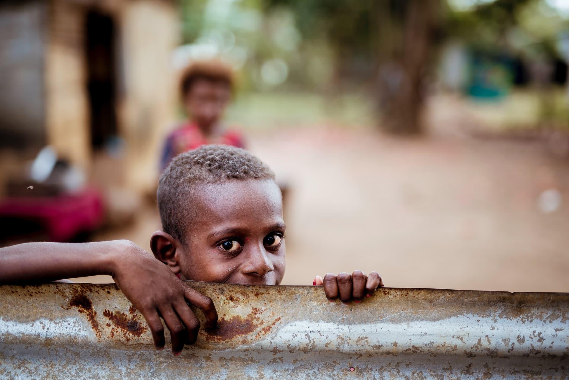 Somalia Need International Assistance Header Image