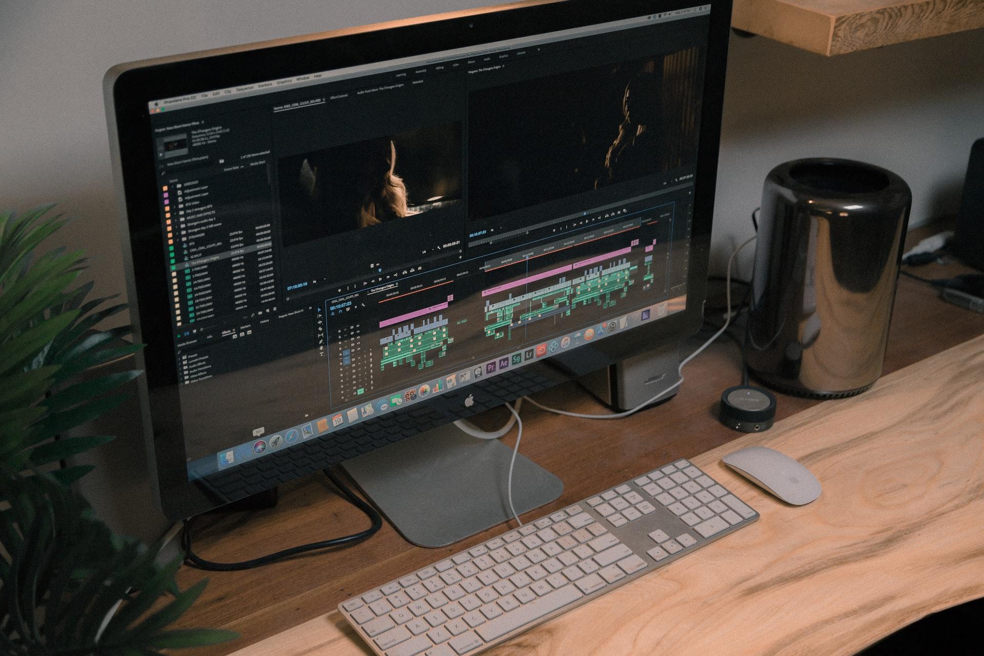 Video Editing Tips Header Image