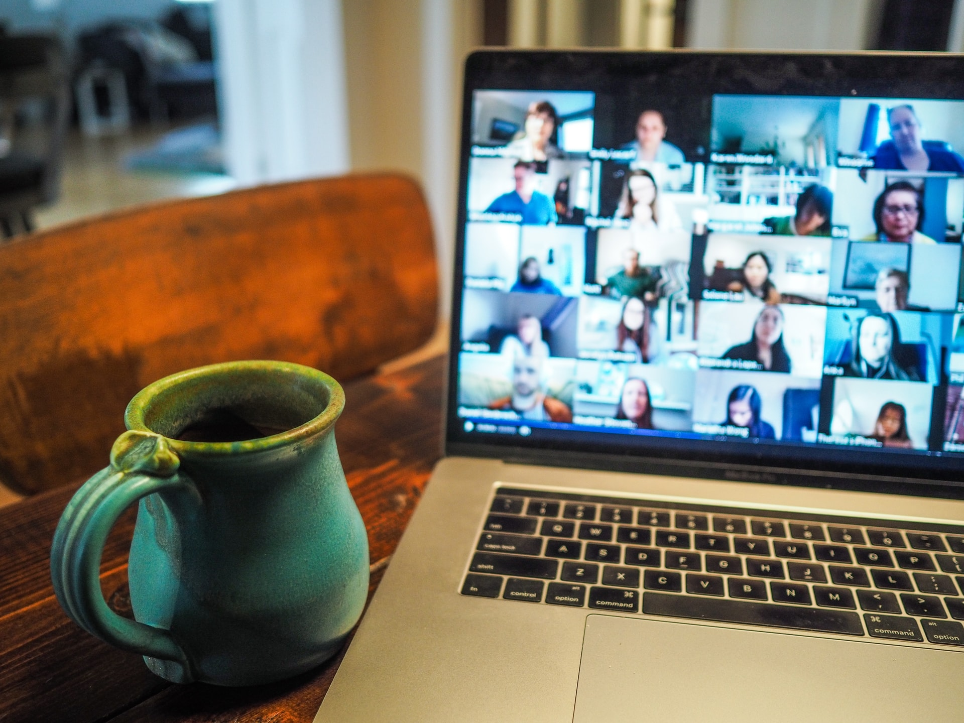 Conducting Online Interviews Header Image